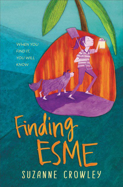 Finding Esme by Suzanne Crowley