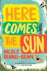 Here Comes the Sun book cover