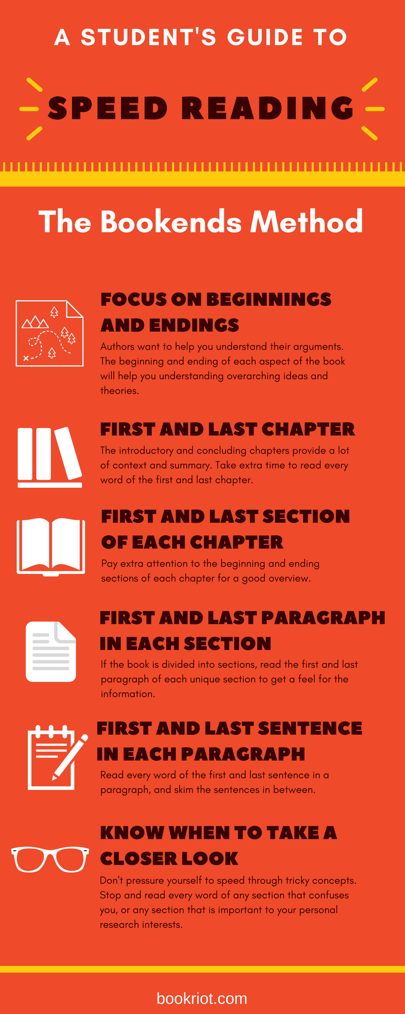 How To Read Faster A Student S Guide To Speed Reading
