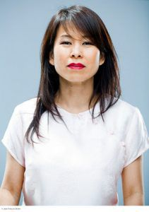 Kim Thúy. Photo: Jean Francois, Penguin Random House Canada.