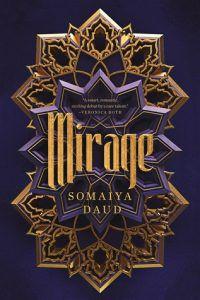 Mirage by Somaiya Daud cover