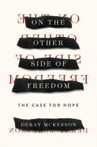 On the Other Side of Freedom by Deray McKesson cover