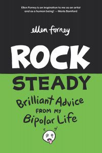 rock steady by ellen forney
