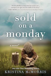 Cover of SOLD ON A MONDAY