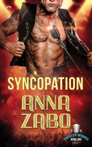 Syncopation por Anna Zabo