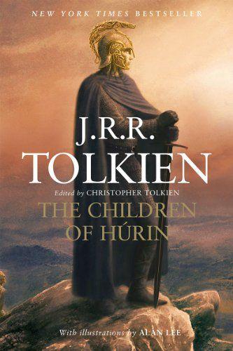 The Children of Húrin by J.R.R. Tolkien