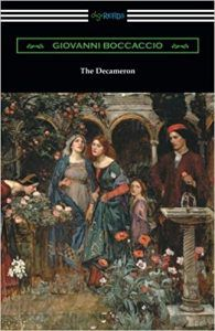 The Decameron by Giovanni Boccaccio, Translated by J. M. Rigg
