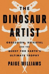 10 Terrific Dinosaur Books for Adults