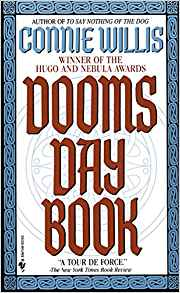 The Doomsday Book by Connie Willis