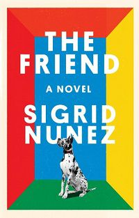 The Friend cover image