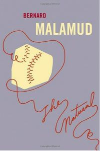 Book Cover for The Natural By Bernard Malamud