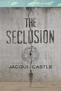 The Seclusion by Jacqui Castle cover