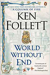 The World Without End by Ken Follett