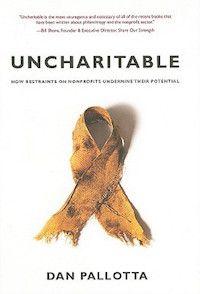 Uncharitable