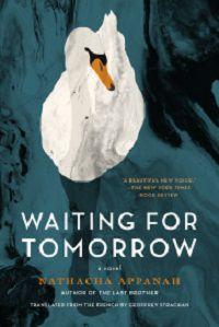 Waiting for Tomorrow Nathacha Appanah cover
