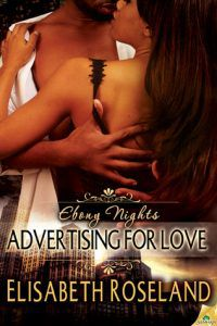 Advertising For Love cover