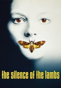 The Silence of the Lambs by Jonathan Demme, one of 23 Horror Movies Based on True Stories