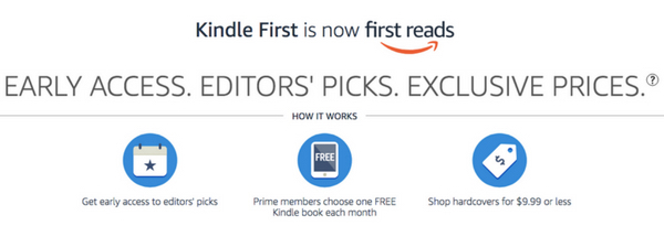 Your Guide To Prime Reading vs Kindle Unlimited | Book Riot