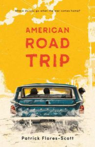 American Road Trip from 21 YA Books To Add To Your Fall TBR | bookriot.com