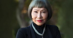 amy tan feature