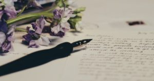 an open letter to fanfiction