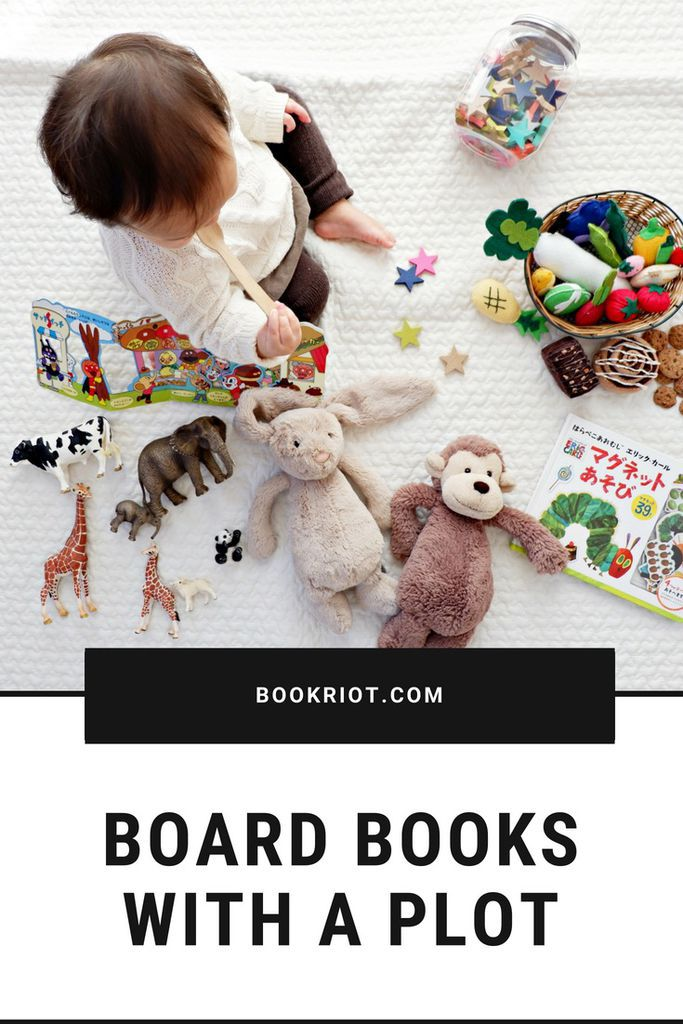 Board books with a plot  board books | books for babies | baby books | parenting | books to read to babies