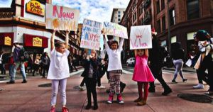 children's books about activism