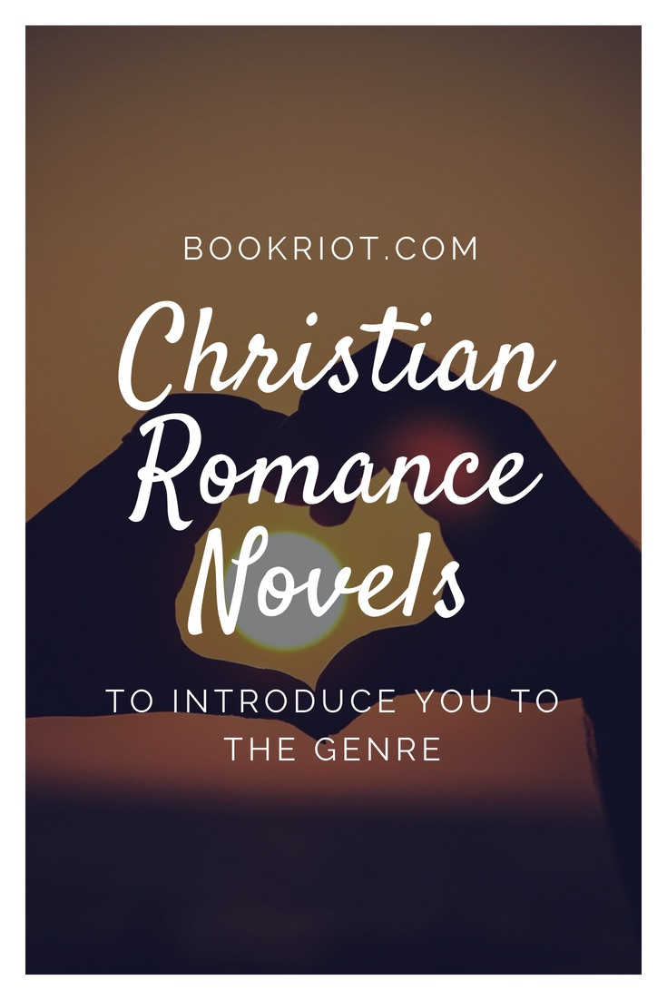 Christian Romance Novels to Introduce You to the Genre