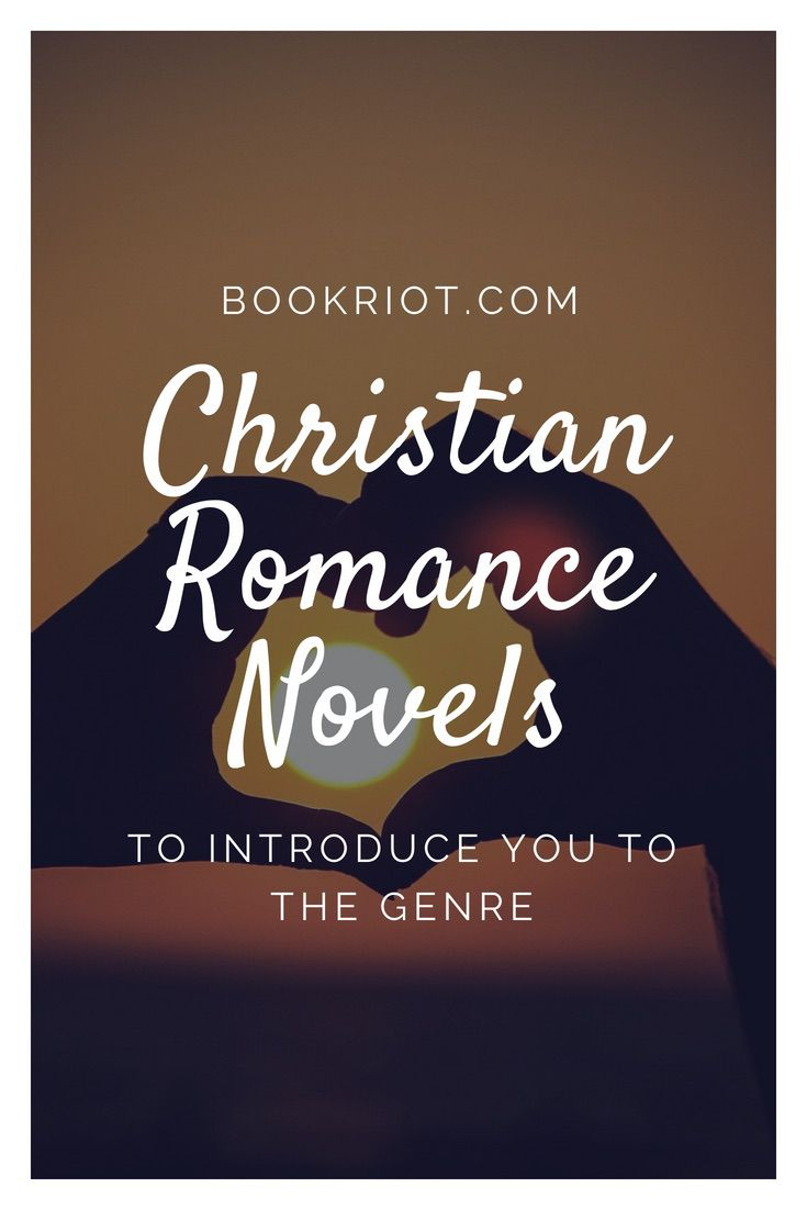 Get to know the world of Christian romance novels with these great reads.   book lists | Christian fiction | Christian romance
