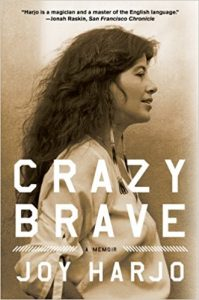 crazy brave cover