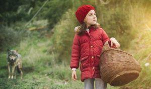fairy tale retellings for kids