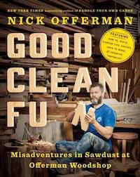 good-clean-fun-nick-offerman-cover