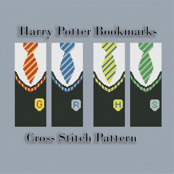 30 Sweet And Sassy Cross Stitch Patterns For Book Lovers