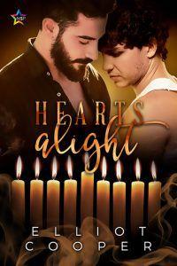 Hearts Alight by Elliot Cooper