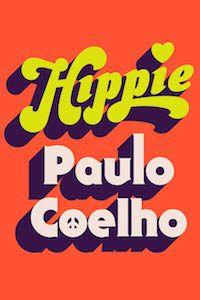 Hippie by Paulo Coelho book cover