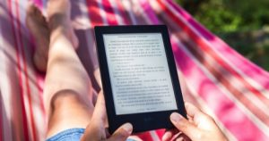 how to return a kindle book