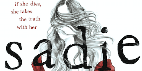 Quotes from Sadie by Courtney Summers