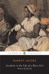 incidents in the life of a slave girl by harriet jacobs cover image