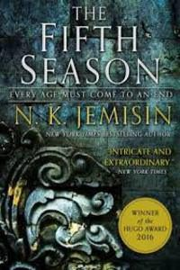 the fifth season cover by nk jemisin