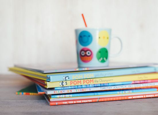 9 Ways To Get Cheap or Free Kid's Books | BookRiot.com