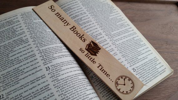 leather bookmarks for bookworms