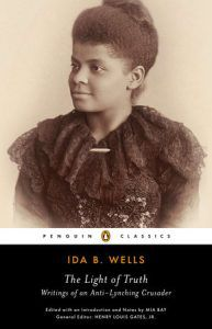 the light of truth by ida b wells cover image