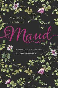 maud by melanie j fishbane cover