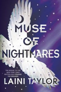 Muse of Nightmares from 21 Books To Add To Your Fall TBR | bookriot.com