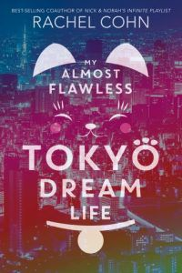 My Almost Flawless Tokyo Dream Life from 21 Books To Add To Your Fall TBR | bookriot.com