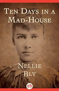 ten days in a mad-house by nellie bly cover image