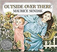 Cover of Outside Over There by Maurice Sendak