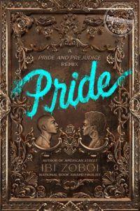 Pride cover image