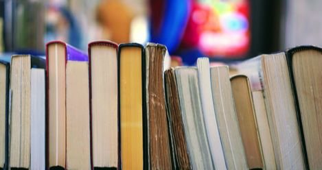 reading book series
