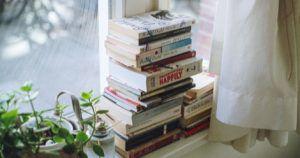 reading fluff books